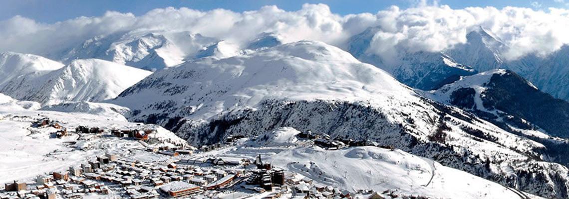 Ski Hotel Holidays France