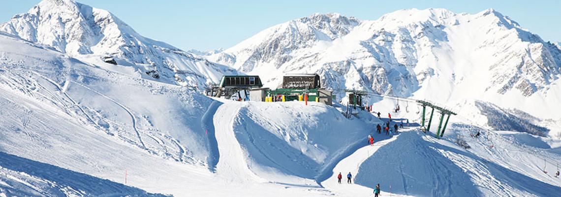 Ski Hotel Holidays Italy
