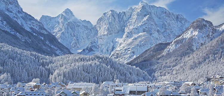 Ski Hotel Holidays Slovenia