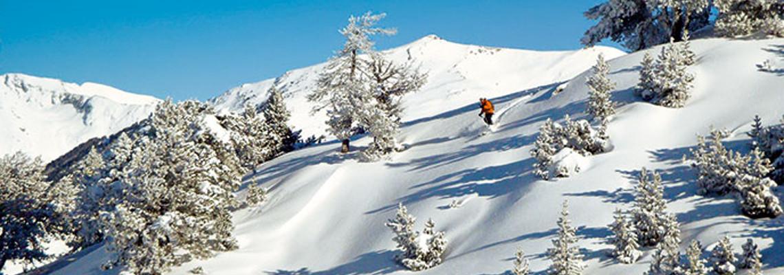 Ski Hotel Holidays Spain