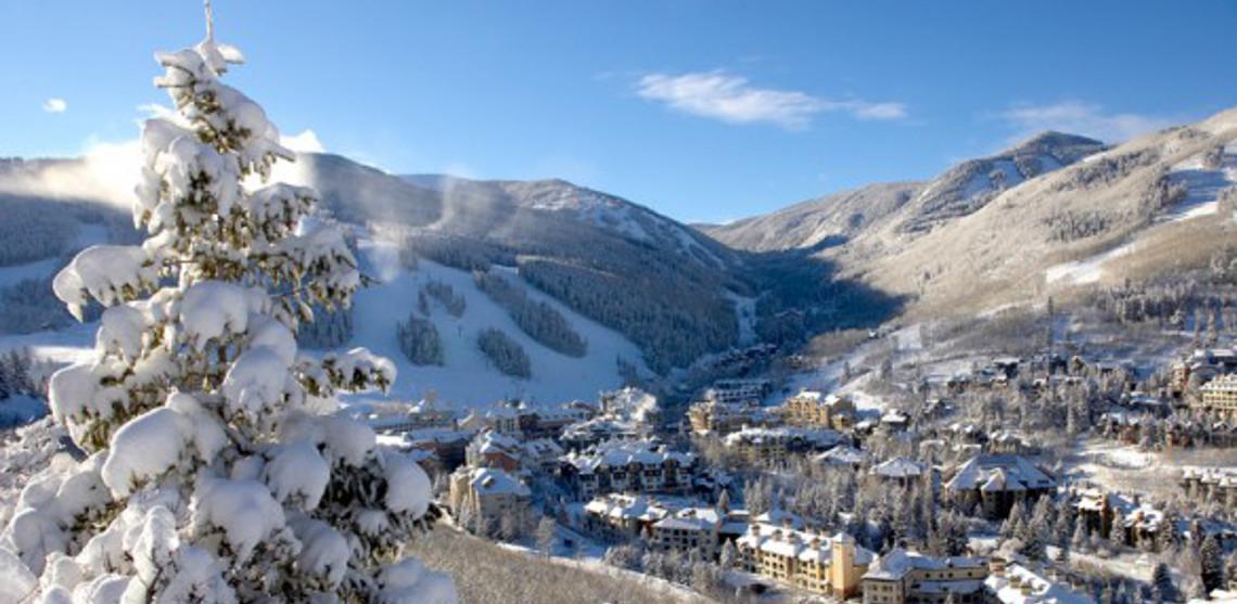 Ski Hotel Holidays United States