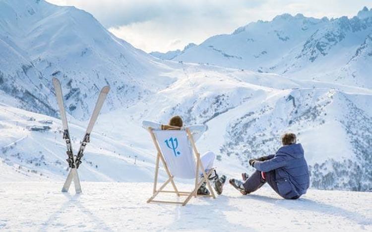 Ski Hotel Of The Year 2017/2018