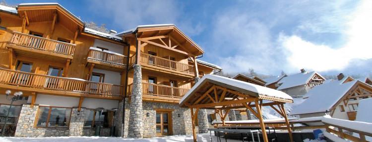 Ski Olympic Ski Holidays