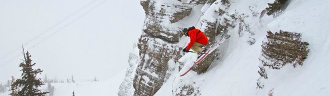 Ski resorts for advanced skiers