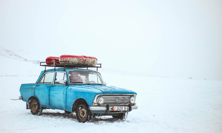 Ski Vacation: Flights and Transfers Taken Care Of