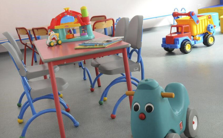 Club Med Childcare
