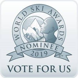 Skiline.co.uk nominated for the third year running in the World Ski Awards