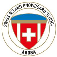 Ski School Arosa Logo