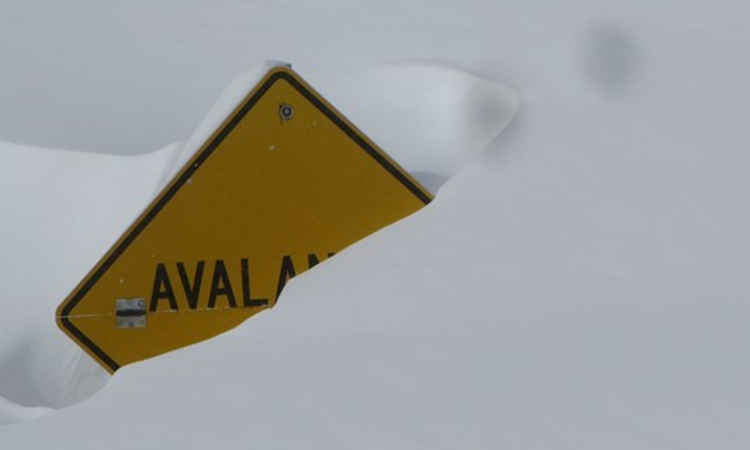 Avalanche Risks
