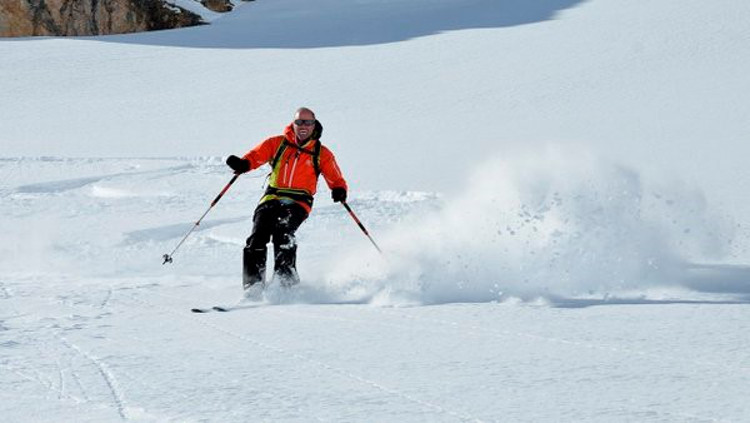 So You Want To Ski Off Piste
