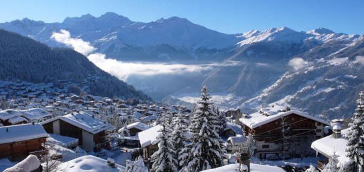 Ski Deals Switzerland