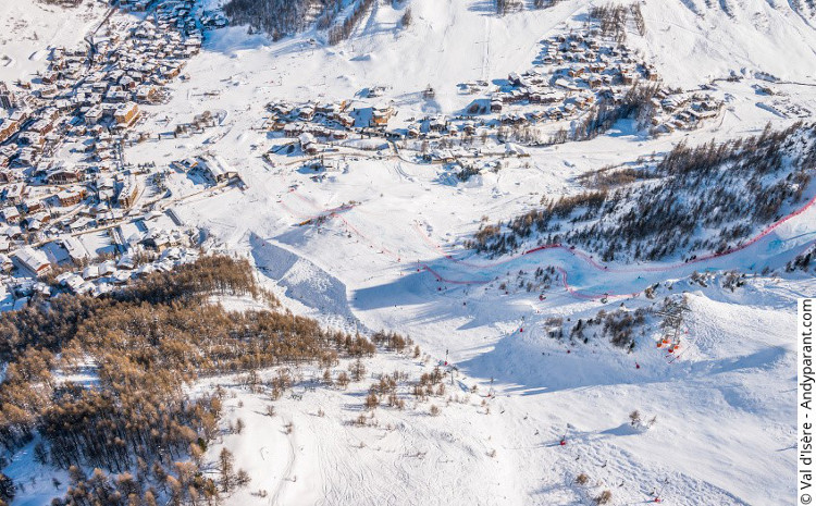 The Ultimate Guide To Val d'Isere