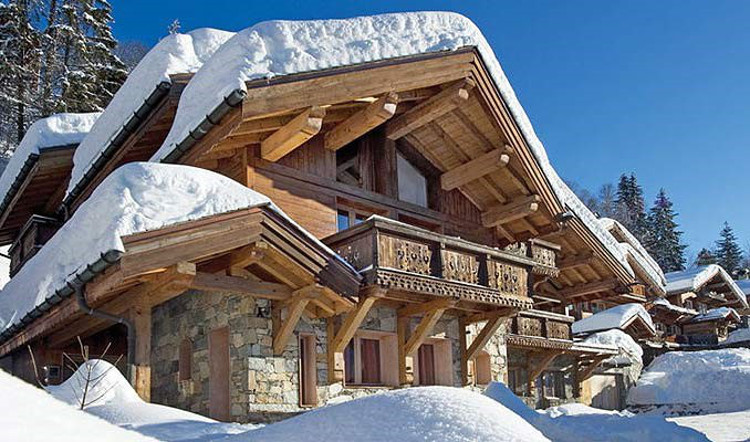 Ski Chalet In Val d'Isere