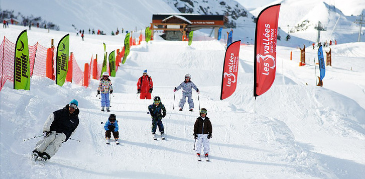 Three Valleys Ski Deals