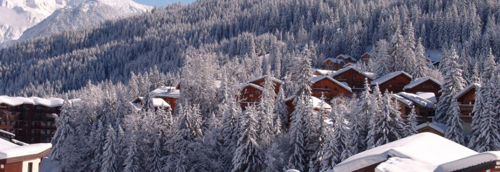 Ski Deals in th Three Valleys