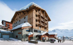 Chalet Hotel Aiguille Percee, Tignes - Top 10 Chalet Hotels For Groups