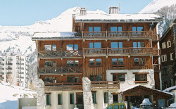 Chalet Hotel Ducs de Savoie, Val d'Isere - Top 10 Chalet Hotels For Groups