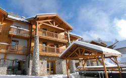 Chalethotel La Foret, Les Arcs - Top 10 Chalet Hotels For Groups