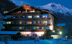 Chalet Hotel Rosanna, St Anton - Top 10 Chalet Hotels For Groups
