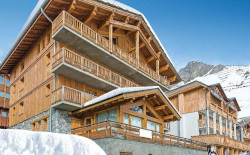 Chalet Hotel Rosset, Tignes - Top 10 Chalet Hotels For Groups