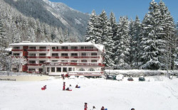 Chalet Hotel Sapiniere, Chamonix - Top 10 Chalet Hotels For Groups