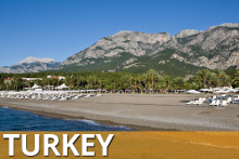 Club Med Holidays - Turkey