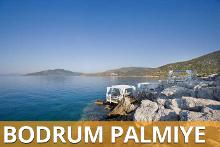 Club Med Bodrum Palmiye, Turkey