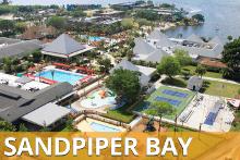 Club Med Sandpiper Bay, United States