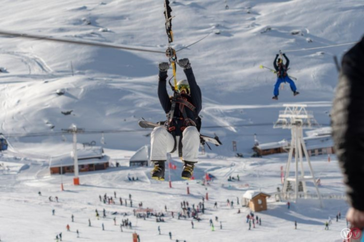 The Ultimate skiers guide to Val Thorens