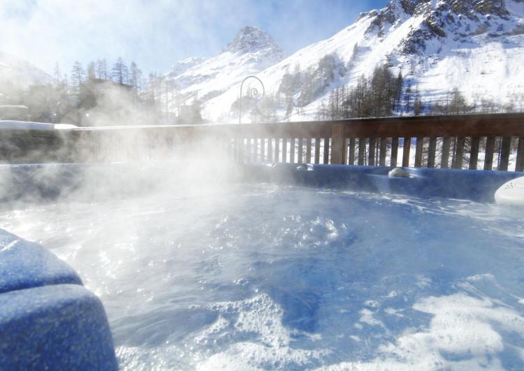 VIP Ski Chalets