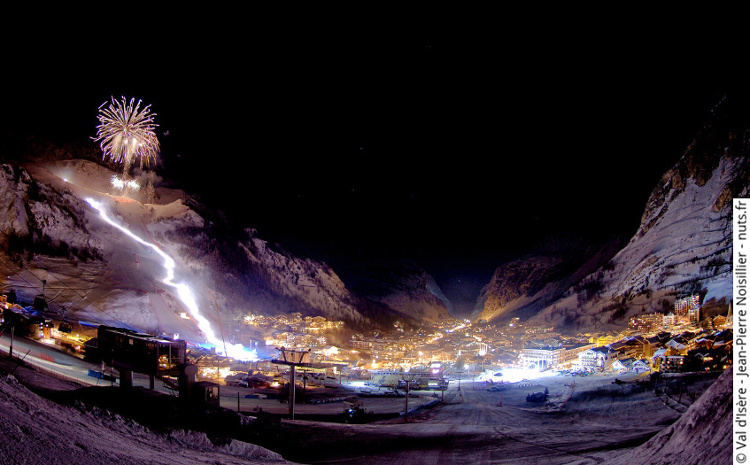 Choose Val d'isere for your next ski holiday