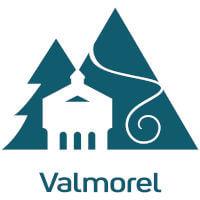 Club Med Valmorel Resort Logo