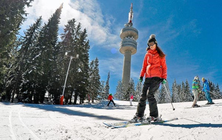 What's all the fuss about Bulgarian Ski Holidays?