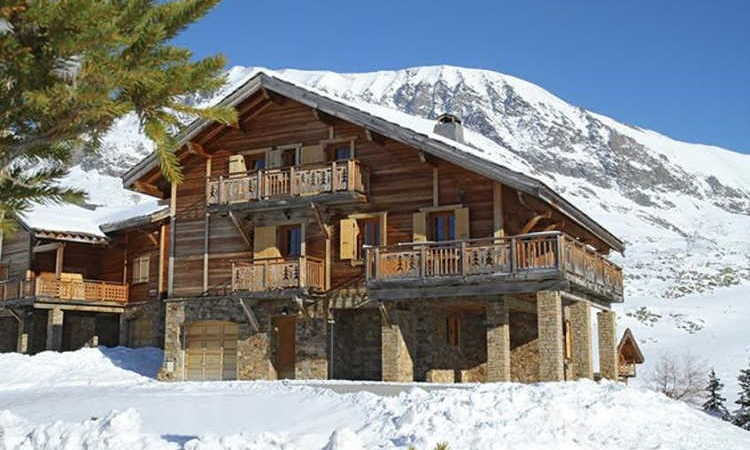 Will Brexit mean more self-catered ski chalet holidays?