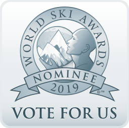 World Ski Awards 2019 - Vote For Us