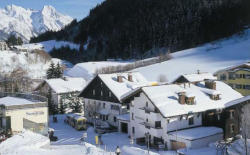 Chalet Eisfall, St Anton - Top 10 Ski In/Ski Out Chalets