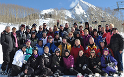 Corporate Ski Holidays and Trips