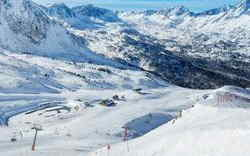 Catered Ski Chalet Holidays Andorra