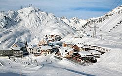 Catered Ski Chalet Holidays Austria