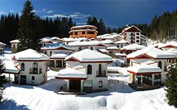 Catered Ski Chalet Holidays Bulgaria