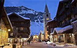 Catered Ski Chalet Holidays France