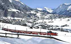 Catered Ski Chalet Holidays Switzerland