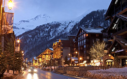 Ski Apartment Holidays Val D'Isere France