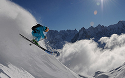 Ski Resorts Suitable for Advanced Skiiers
