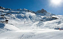 Ski Resorts for Mixed Ability Groups