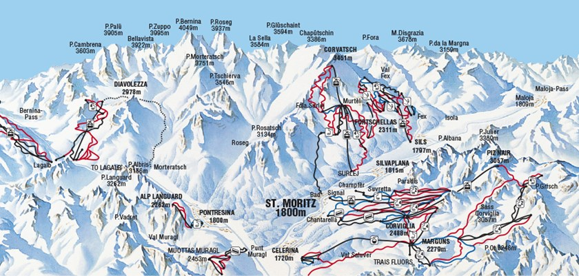 heli skiing with St Moritz on Grand Hyatt Kauai Resort And Spa moreover Squamish C ing further Ritz Carlton Moscow in addition Piste map likewise About Whistler.