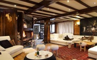 Ski Holiday Courchevel The Hotel Snow Lodge