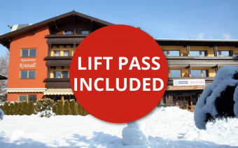 Ski Holiday Zell am See Apartments Kristall