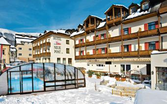 Ski Holiday Zell am See Hotel Neue Post