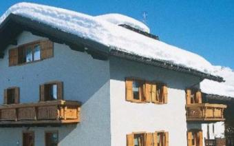 Ski Holiday Livigno Francescato Apartments